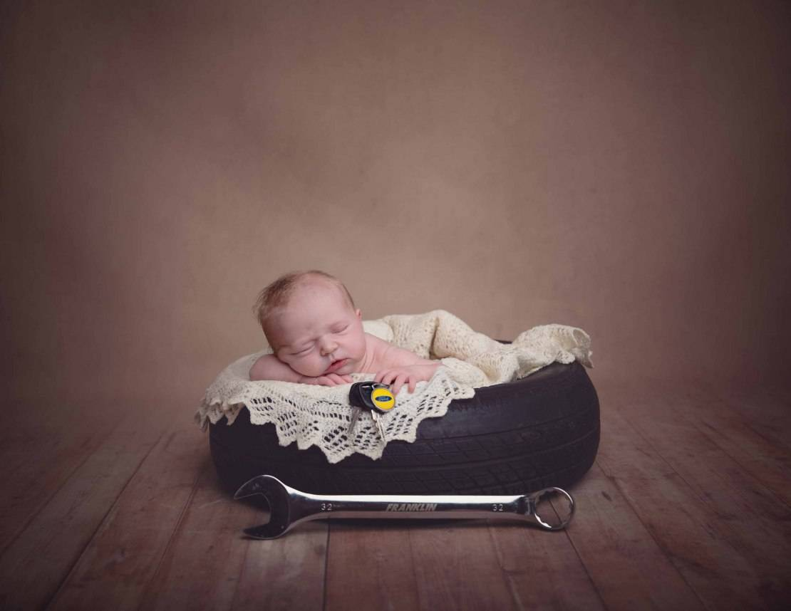 Newborn_Photographer_Weybridge