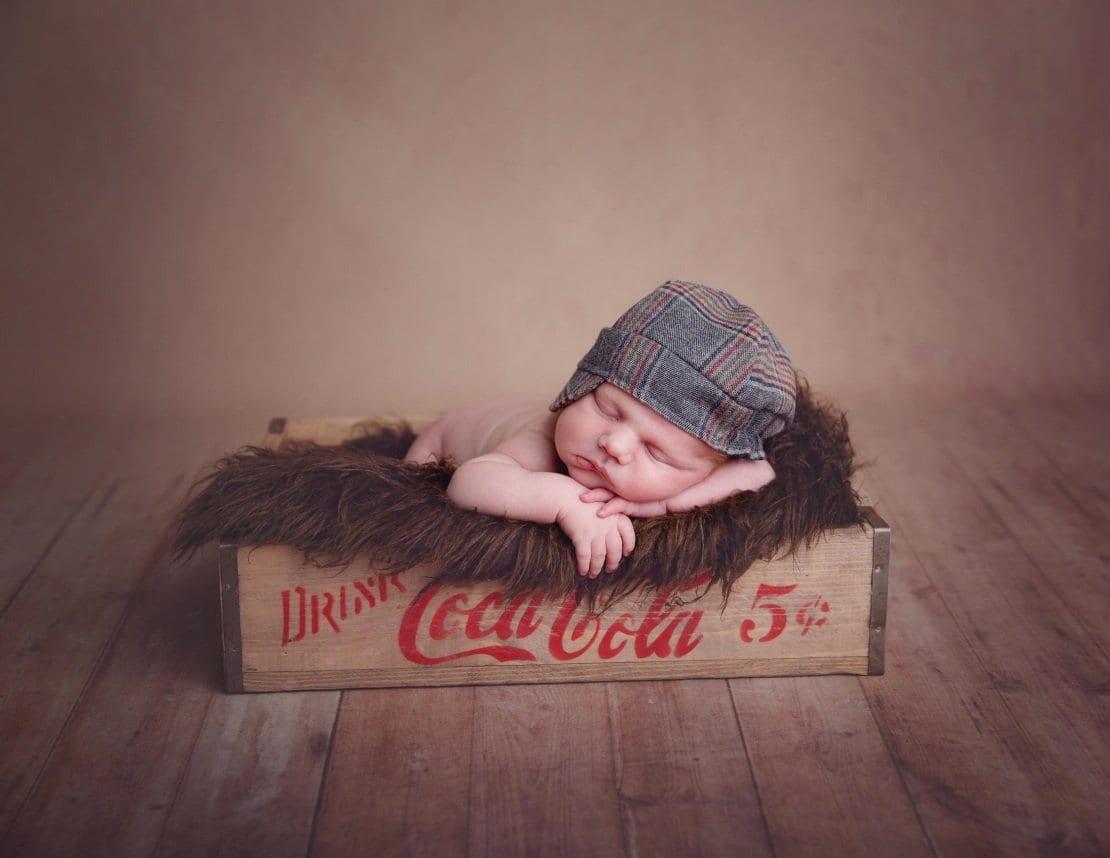 Newborn_Photographer_Weybridge