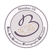 Baby & Newborn Photography Association Member