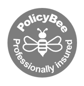 Insured by Policy Bee